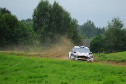 Kajetan Kajetanowicz, Ford Fiesta R5