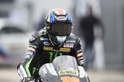 Bradley Smith, Tech 3 Yamaha