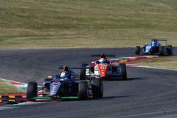 Yan Shlom, RB Racing y Juri Vips, Prema Powerteam