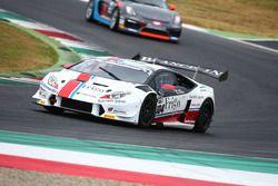 Lamborghini Huracan #104, Desider - Kasai, Antonelli Motorsport