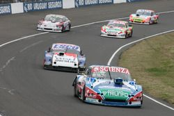 Matias Jalaf, CAR Racing Torino, Jose Savino, Savino Sport Ford, Diego De Carlo, JC Competicion Chev
