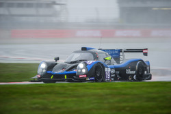 #19 Duqueine Engineering Ligier JSP3 : David Hallyday, David Droux, Dino Lunardi