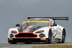 #7 Darrell Lea, Aston Martin Vantage GT3: Tony Quinn