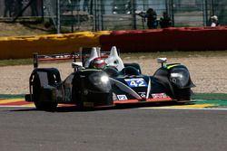 #42 Strakka Racing, Gibson 015S - Nissan: Nick Leventis, Jonny Kane, Danny Watts