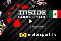 Inside GP de México 2016