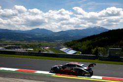 Maximilian Götz (GER) Mercedes-AMG Team HWA, Mercedes-AMG C63 DTM. 21.05.2016, DTM Round 2, Spielbe