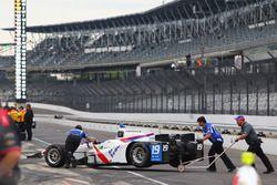 Gabby Chaves, Dale Coyne Racing Honda