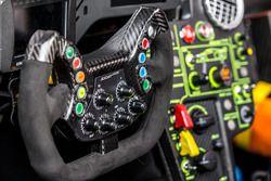 #701 Scuderia Cameron Glickenhaus, SCG SCG003C detalle