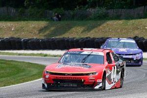 Tommy Joe Martins, Martins Motorsports, Chevrolet Camaro Gilreath Farms Red Angus