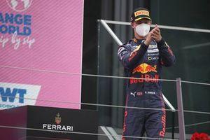 2nd Position, Dennis Hauger, Prema Racing