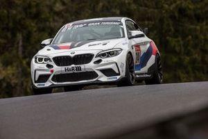#241 BMW M2 CS Racing: Markus Flasch, Jörg Weidinger, Matthias Malmedie, Niki Schelle