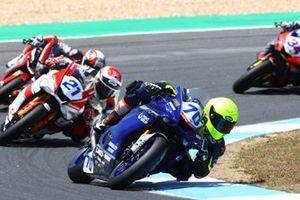 Marc Alcoba, Yamaha MS Racing