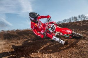 Brian Bogers, Standing Construct GasGas Factory Racing