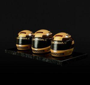 Capacetes Senna 6