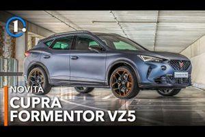 Cupra Formentor VZ5