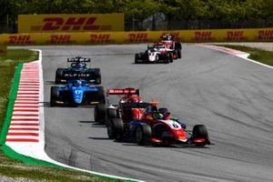 David Schumacher, Trident, Dennis Hauger, Prema Racing, Victor Martins, MP Motorsport