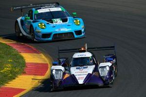 #8 Tower Motorsport ORECA LMP2 07: John Farano, Gabriel Aubry, James French