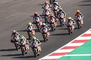 Race 1 Rookies Cup Portugal