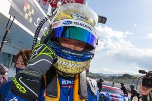 Hideki Yamauchi, #61 SUBARU BRZ R&D SPORT
