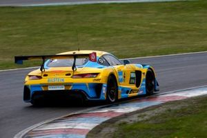 Vincent Abril, Haupt Racing Team Mercedes AMG GT3