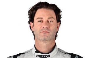 #55 Mazda Motorsports Mazda DPi: Jonathan Bomarito
