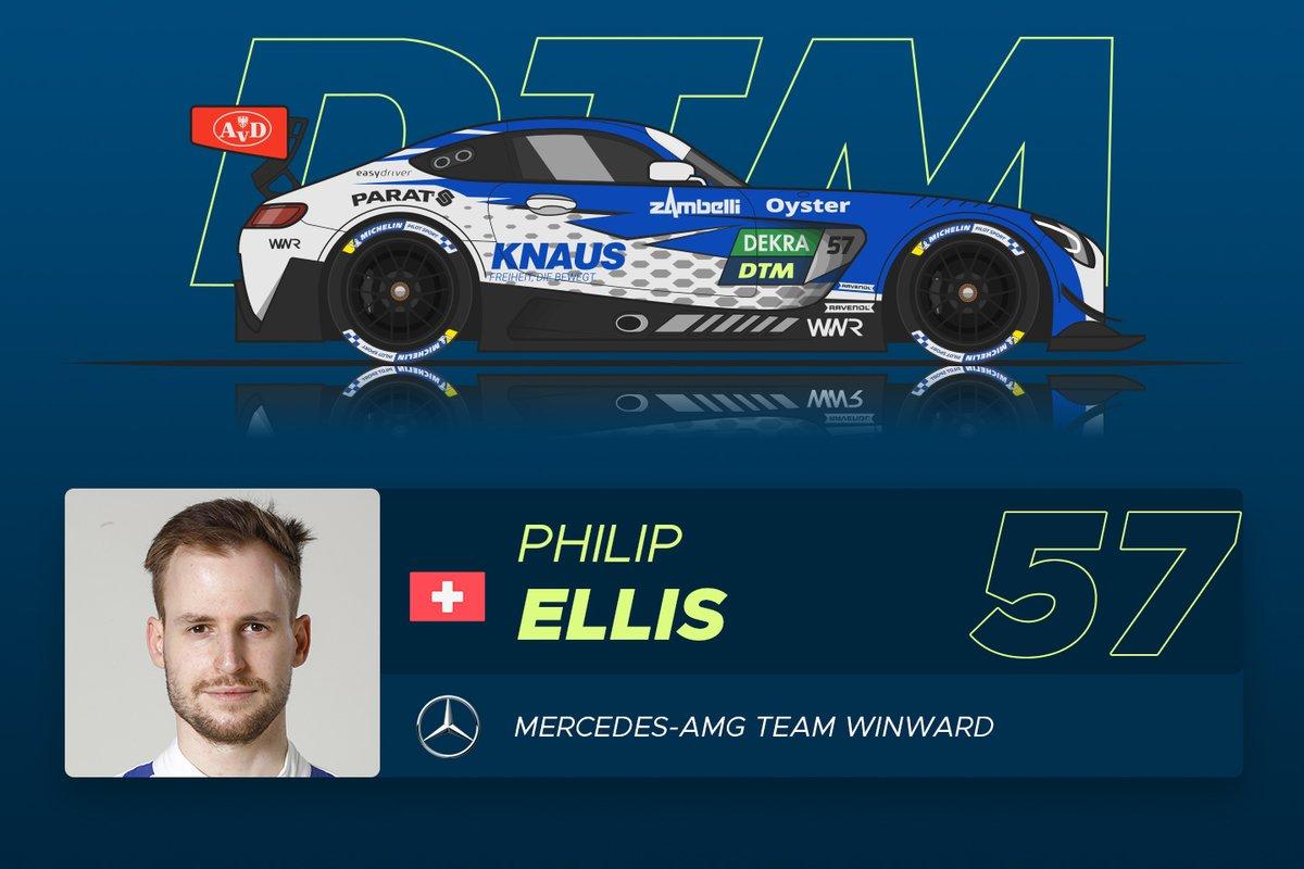 #57 Philip Ellis (28) - Ranking: ****** (6 Sterne)