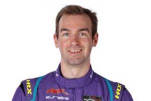 #51 RWR-Eurasia Ligier LMP2: Cody Ware