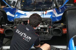 Crew: Realteam Racing