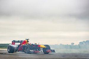 Max Verstappen, Red Bull Racing RB7