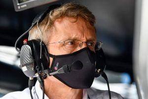 Rico Nault, Rahal Letterman Lanigan Racing Honda
