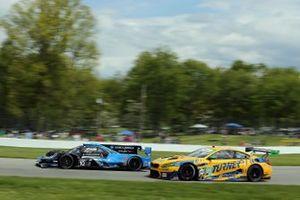 #10 Wayne Taylor Racing Acura ARX-05 Acura DPi: Ricky Taylor, Filipe Albuquerque, #96 Turner Motorsport BMW M6 GT3, GTD: Robby Foley, Bill Auberlen