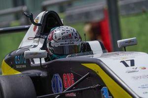 Leonardo Bizzotto, BVM Racing
