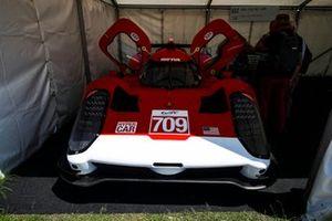 #709 Glickenhaus Racing Glickenhaus 007 LMH