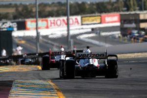 Will Power, Team Penske Chevrolet, Juan Pablo Montoya, Team Penske