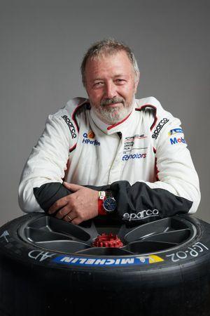 Paolo Venerosi Pesciolini, Ebimotors