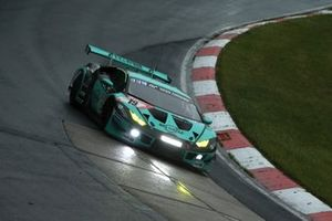 #19 Konrad Motorsport Lamborghini Huracan GT3 Eva: Axci Jefferies, Michele Di Martino, Tim Zimmermann, Alex Fontana