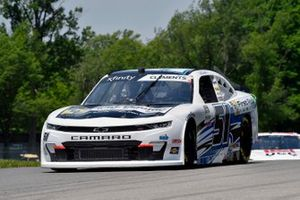 Jeremy Clements, Jeremy Clements Racing, Chevrolet Camaro First Pacific Funding