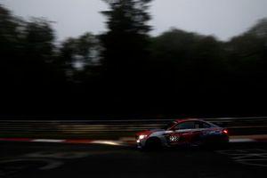 ##238 Hofor Racing by Bonk Motorsport BMW M2 CS Racing: Rainer Partl, Ju?rgen Meyer, Michael Bonk, Markus Fischer