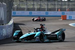Mitch Evans, Jaguar Racing, Jaguar I-Type V