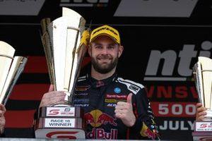 1. Shane van Gisbergen, Triple Eight Race Engineering Holden