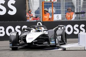 Edoardo Mortara, Venturi Racing, Mercedes-Benz EQ Silver Arrow 02