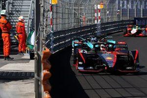 Sébastien Buemi, Nissan e.dams, Nissan IM02
