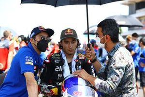 Toprak Razgatlioglu, PATA Yamaha WorldSBK Team, Can Oncu, Kawasaki Puccetti Racing, Kenan Sofuoglu