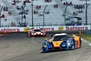 #74 Riley Motorsports Ligier JS P320, LMP3: Gar Robinson, Scott Andrews, Felipe Fraga