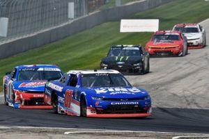 Josh Bilicki, SS Green Light Racing, Chevrolet Camaro Insurance King, DITEC