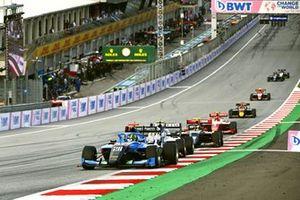 Filip Ugran, Jenzer Motorsport, Lorenzo Colombo, Campos Racing