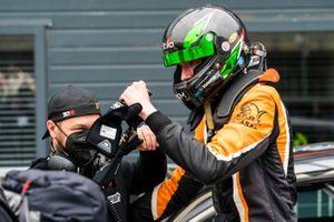 Jack Young, Brutal Fish Racing Team, Honda Civic Type R TCR
