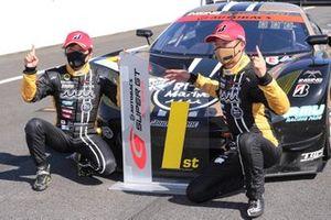 Hiroki Katoh, Ryohei Sakaguchi, #2 muta Racing Lotus MC