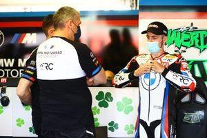 Eugene Laverty, RC Squadra Corse