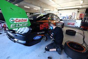 James Courtney, Tickford Racing